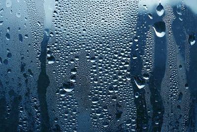 Shower Condensation