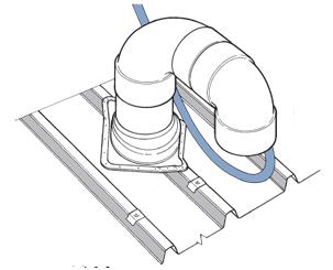 Cop V3 0 Penetrations Nz Metal Roofing Manufacturers