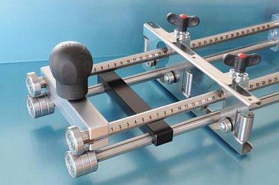 Roller bender