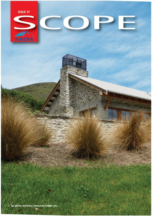 Scope Back Issues Nz Metal Roofing Manufacturers