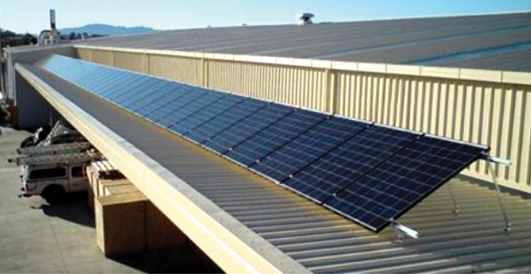 Solar Energy Panels And Metal Roofing Nz Metal Roofing