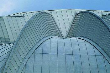 Zinc Is Good Nz Metal Roofing Manufacturers