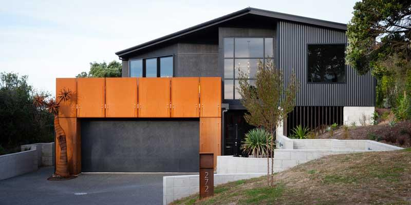 Texture Colour Convenience And Flair Nz Metal Roofing