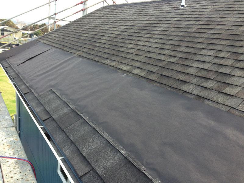 Metrotile Shingle Reroof Whangarei house & Metrotile Shingle Reroof Whangarei house | NZ Metal Roofing ... memphite.com
