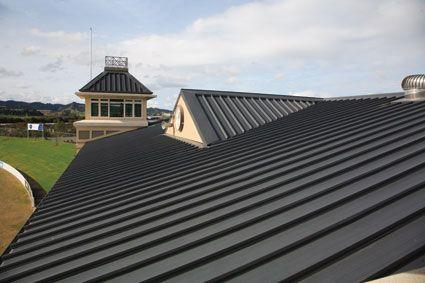 Northland Cricket Spire Pavilion Whangarei & Northland Cricket Spire Pavilion Whangarei | NZ Metal Roofing ... memphite.com