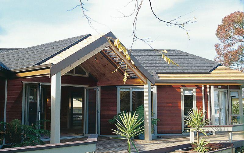 Lockwood. | NZ Metal Roofing Manufacturers