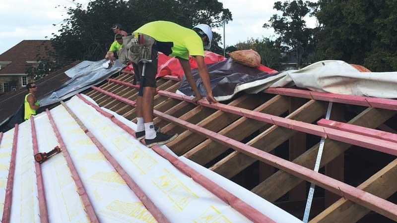 Metrotile S New Antica Tile Upholds School S Aesthetic