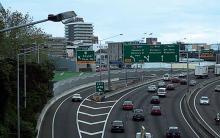Auckland Motorway: